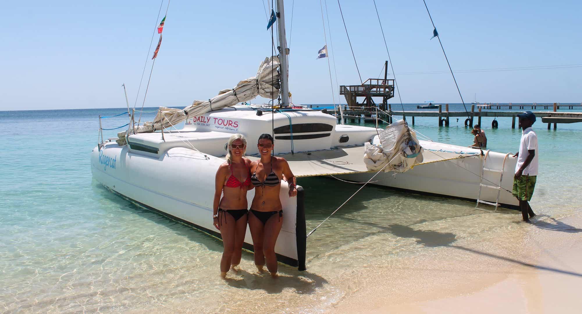 Roatan Cruise Excursions - Roatan Cruise Excursions