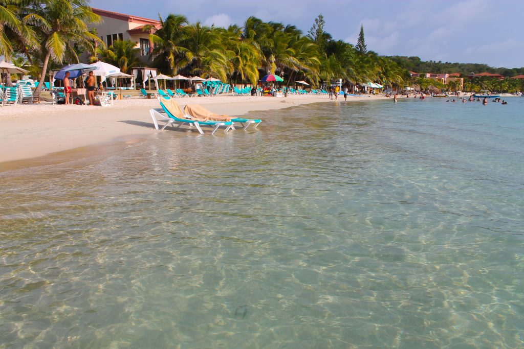roatan highlights tour